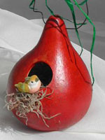 Click here for gourd decorating ideas from Donna Carter : decorated gourds ideas - www.pureclipart.com